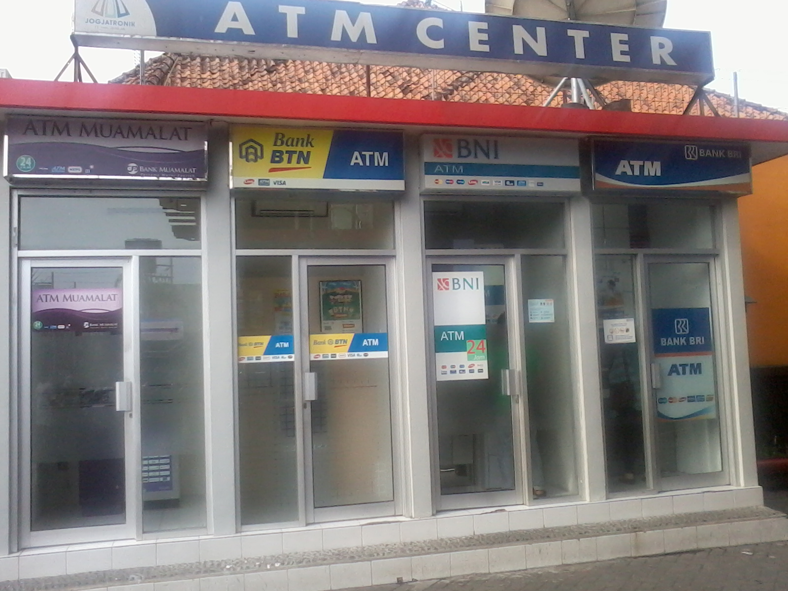 Atm Bersama Di Yogyakarta Kode Bank Pernik Jogjakarta Dari Jogja Untuk Anda